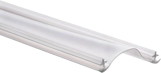 Schulte D2907 Dichtung Dusche Duschdichtung Schwallschutz