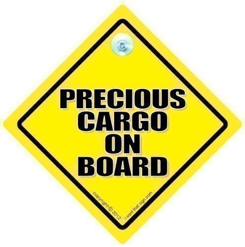 Car 20 Precious Cargo - 1