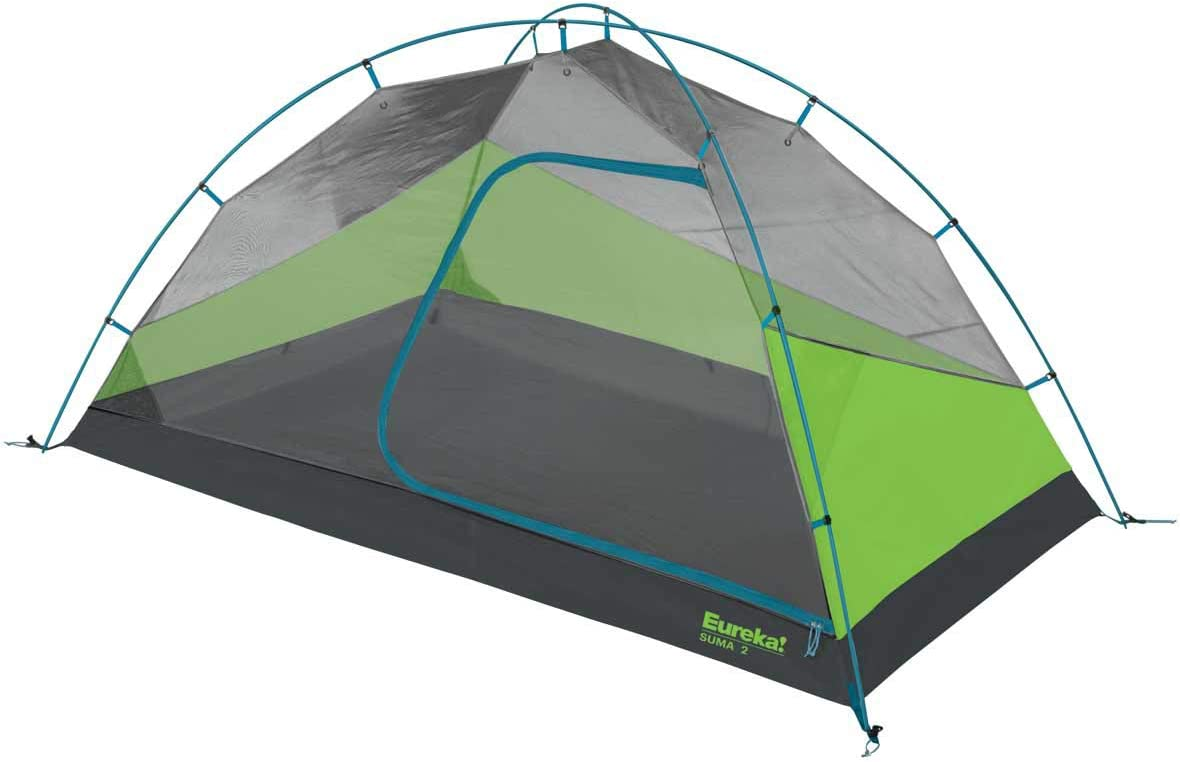 Eureka Suma Backpacking Tent