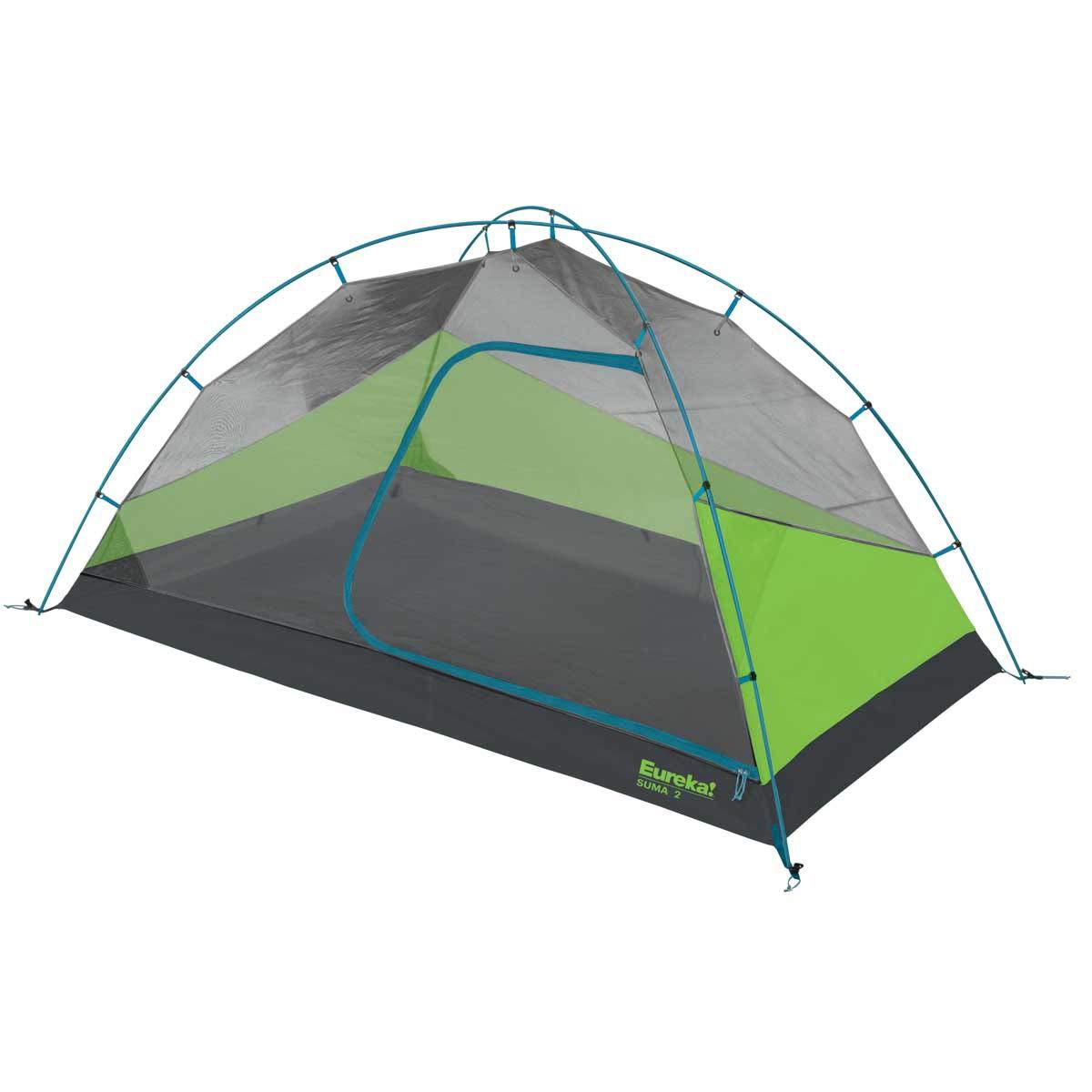 Suma 2 Two-Person Backpacking Tent Sports u0026 Outdoors  sc 1 st  Amazon.com & Amazon.com: Eureka! Suma 2 Two-Person Backpacking Tent: Sports ...