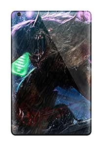 Christmas Gifts Ipad Mini 2 Case Cover - Slim Fit Tpu Protector Shock Absorbent Case (last Man Standing) 2906042J17843782