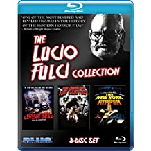 The Lucio Fulci Collection