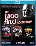The Lucio Fulci Collection [Blu-ray]