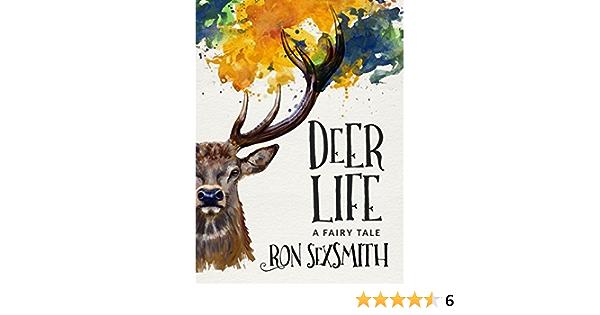Deer Life (English Edition)