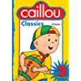 Caillou - Movies & TV