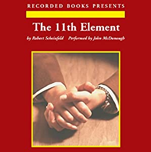 The 11th Element Audiobook