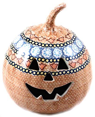 polish pottery halloween - 9