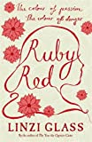 Ruby Red by Linzi Glass front cover