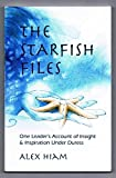 img - for The Starfish Files book / textbook / text book