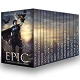 EPIC: Fourteen Books of Fantasy (English Edition)