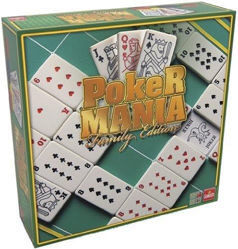 Goliath - 70420104 - Jeu de plateau - Jeu de société - Pokermania