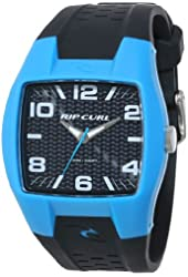 """Rip Curl Men's A2410 - OSP """"Pivot"""" Surf Watch with Black Band"""