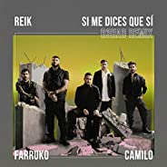 Si Me Dices Que Sí (R3HAB Remix)