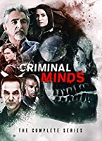 Criminal Minds: The Complete Series