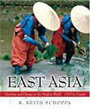 East Asia 1st Edition