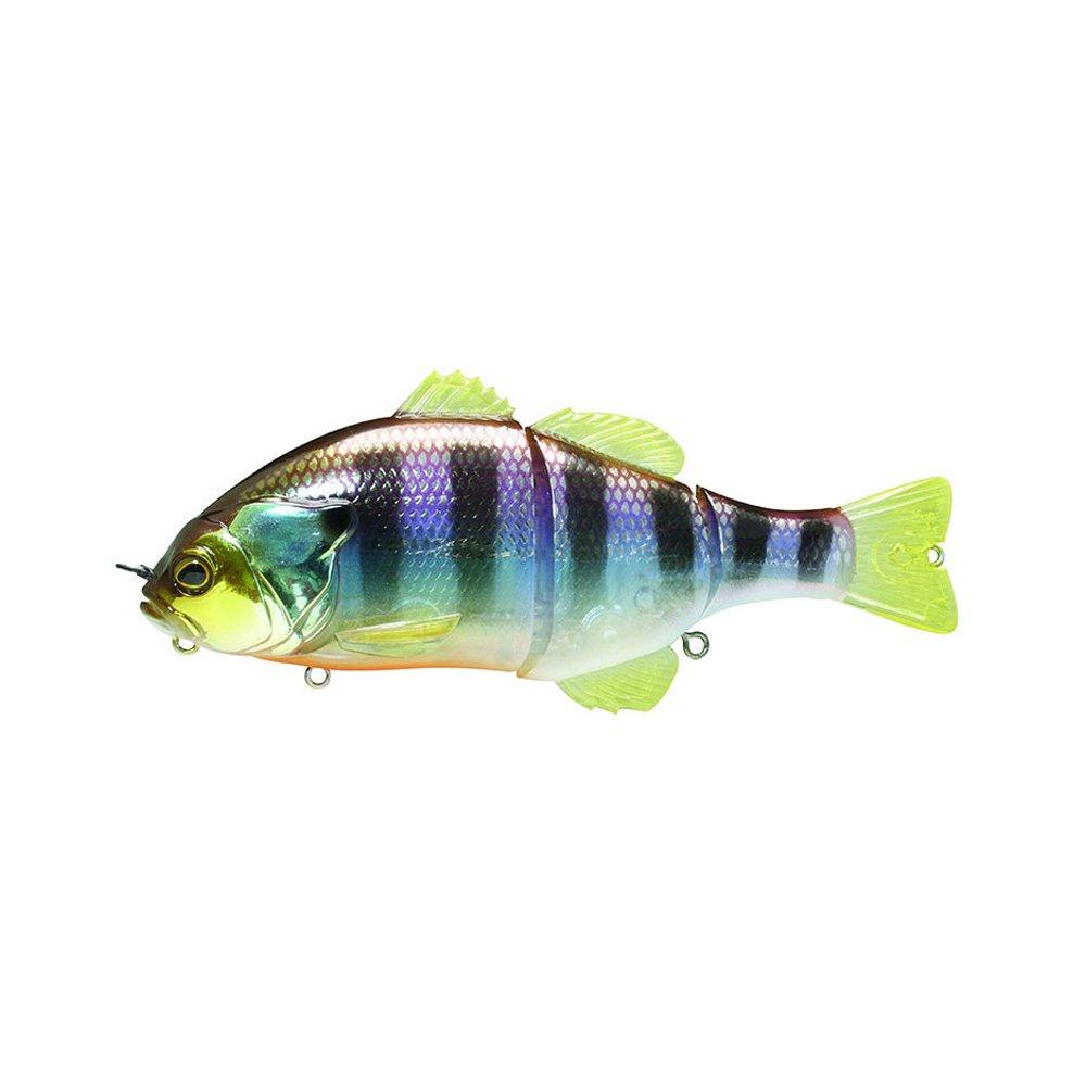 Jackall Gantarel Jr。Bluegill Swimbait B01GWCOK7I  Scale Gill