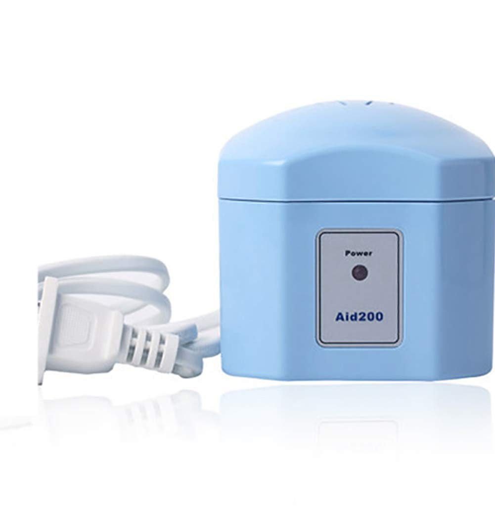 MFZTQ Electronic Hearing Aid Drying Box dehumidifier Dryer
