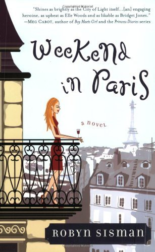 Weekend in Paris (Best Romantic Places To Visit In The World)