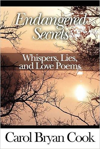 Secrets and about poems lies Poem :
