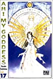 Ah ! My Goddess, tome 17 by Kosuke Fujishima (2001-04-01)