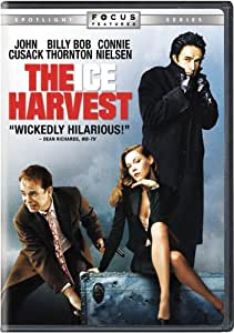 NEW Ice Harvest (DVD)
