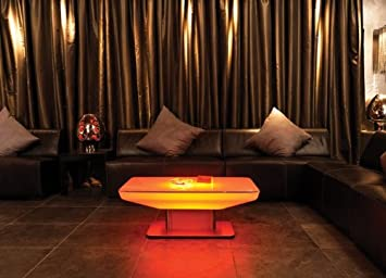 Couchtisch Studio 36 Led Pro Wohnzimmertisch Leuchttisch By Moree