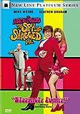 Austin Powers: The Spy Who Shagged Me [DVD] [1999] [Region 1] [US Import] [NTSC]