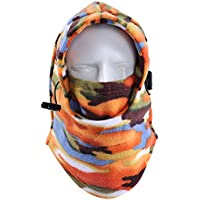 Your Choie Balaclava Outdoor Sports Mask Windproof Face...