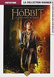 Le Hobbit : La désolation de Smaug [Francia] [DVD]: Amazon.es: Ian ...