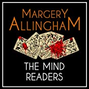 The Mind Readers: An Albert Campion Mystery | Margery Allingham