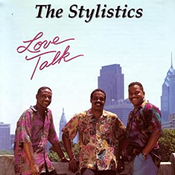 The stylistics you are everything mp3 download and lyrics.