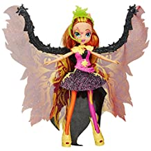 My Little Pony Equestria Girls Winged Fashion Sunset Shimmer Doll