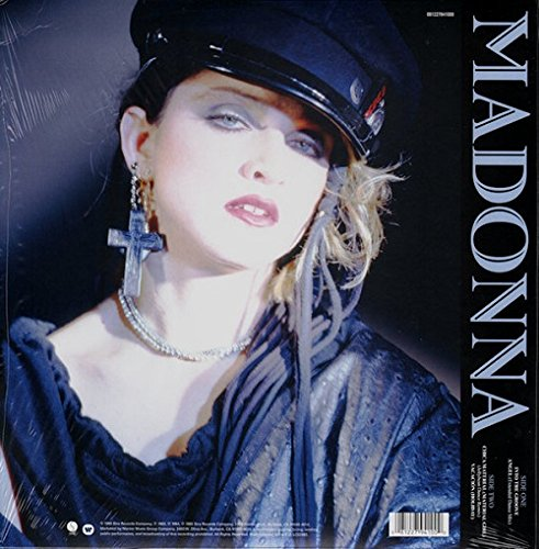 Madonna – Dance Mix [Rsd 2017] [Vinyl Maxi-Single] (1 LP)