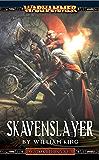 Skavenslayer (Gotrek & Felix Book 2)