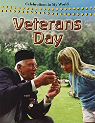 Veterans Day (Celebrations in My World (Paperback))