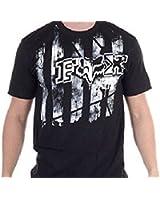 Fox International S/S T-shirt Black