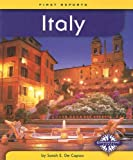 Italy, Compass Point Books Staff and Sarah E. De Capua, 075651214X
