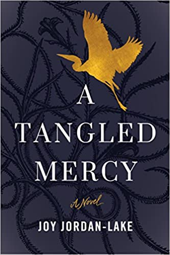 A Tangled Mercy by Joy Jordan-Lakes | book review