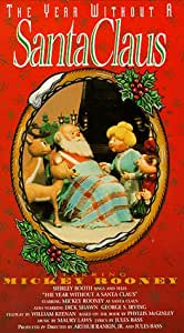 Year Without Santa Claus [VHS]