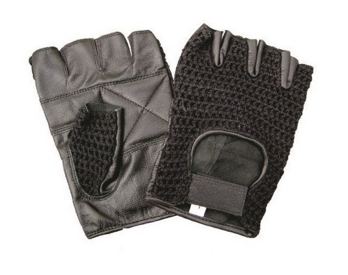 unisex-adult-al3003-fingerless-glove-x-small-black