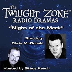 Night of the Meek Radio/TV Program