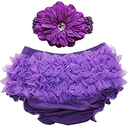 talla Baby Accessorystation Newborn Pantalones Ride rojo diadema S Gaffes con Purple Girl 5xz5nwp