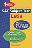 The Best Test Preparation for the SAT Subject Test, Ronald B. Palma, 0738600903