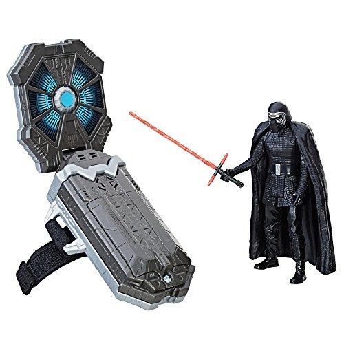 Star Wars - FORCE LINK KIT DE INICIO C/ Kylo Ren