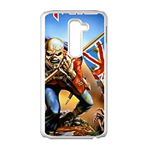 Rock Band Bestselling Hot Seller High Quality Case Cove For LG G2