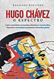 capa de Hugo Chávez. O Espectro