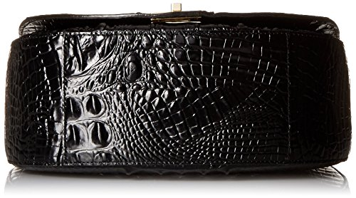 Brahmin Black Bag Cross Sonny Body Pgxw4rqP
