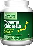 Jarrow Formulas Yaeyama Chlorella Powder, 1 Kg