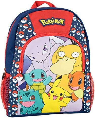 Pokemon Kinderen Rugzak