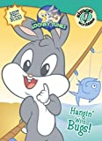 Hangin' with Bugs!, Diane Muldrow, 1416918418